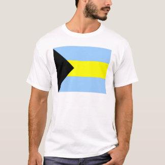 Bahamian Flag T-Shirt