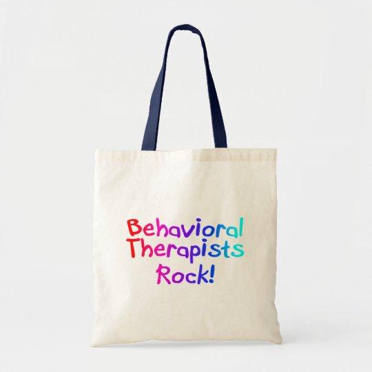 Bahaviorial Therapist Rock