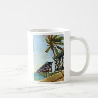 Bahia Honda mug
