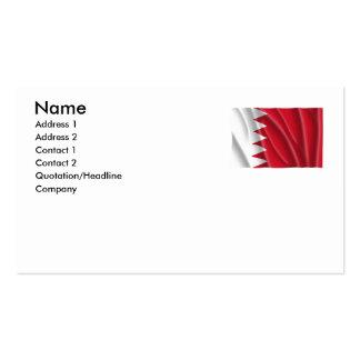 BAHRAIN BUSINESS CARD