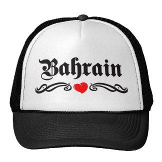 Bahrain Cap