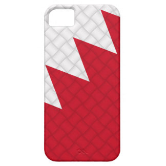 Bahrain Flag Barely There iPhone 5 Case