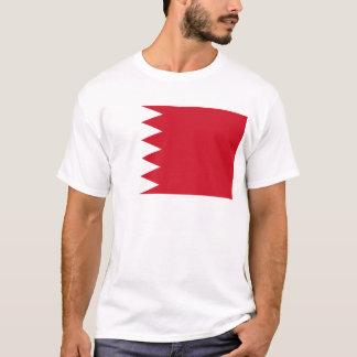 Bahrain Flag BH T-Shirt