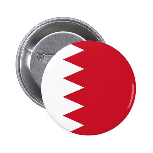 Bahrain Flag Button