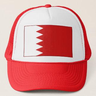 Bahrain Flag Hat