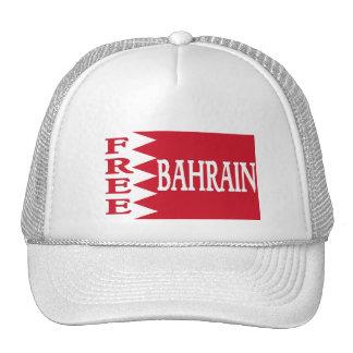 Bahrain - Free Bahrain Cap