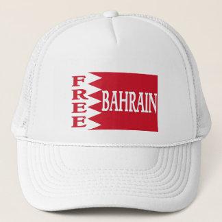 Bahrain - Free Bahrain Trucker Hat