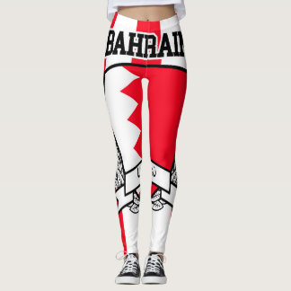 Bahrain Leggings