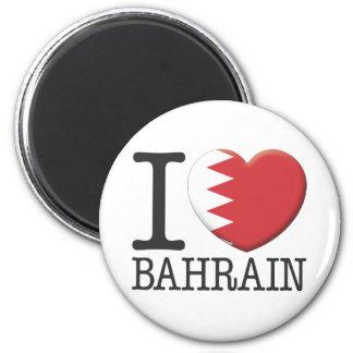 Bahrain Magnet