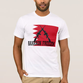 bahrain revolution T-Shirt