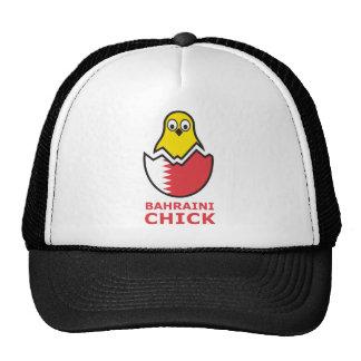 Bahraini Chick Cap