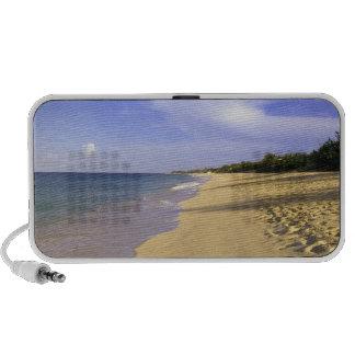 Baie Longue Long Bay beach, St. Martin, iPod Speaker