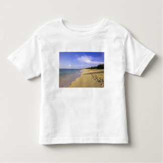 Baie Longue Long Bay beach, St. Martin, Toddler T-Shirt
