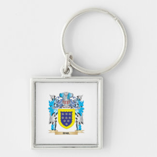 Bail Coat of Arms Key Chains