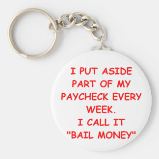 BAIL png Keychains