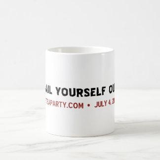 Bail Yourself Out Mug