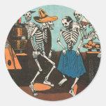 Baila Conmigo DOD Sticker