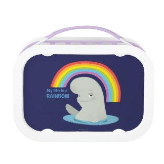 Bailey | My Life is a Rainbow Lunchbox