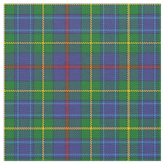 Bailey Scottish Clan Tartan Fabric