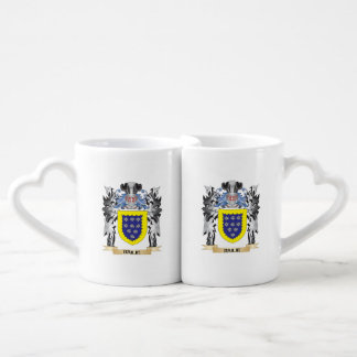 Bailie Coat of Arms - Family Crest Lovers Mug