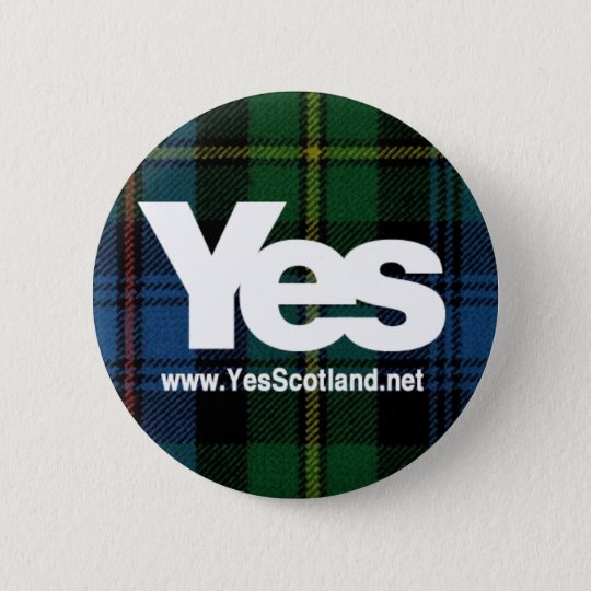 Baillie Ancient Yes Badge
