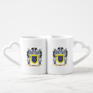 Baily Coat of Arms - Family Crest Lovers Mug