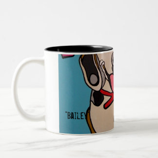"""""""Baily"""" Mug"""