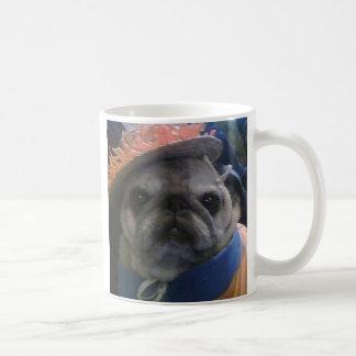 Baily's Early Retirement Basic White Mug