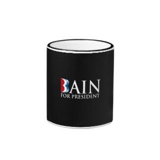 BAIN FOR PRESIDENT.png Ringer Mug