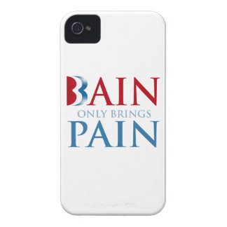 BAIN ONLY BRINGS PAIN.png Blackberry Bold Covers