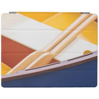Bainbridge Island Wooden Boat Festival 2 iPad Cover