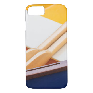 Bainbridge Island Wooden Boat Festival 2 iPhone 8/7 Case