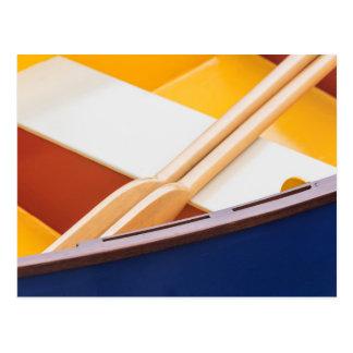 Bainbridge Island Wooden Boat Festival 2 Postcard