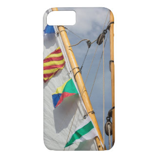 Bainbridge Island Wooden Boat Festival 3 iPhone 8/7 Case