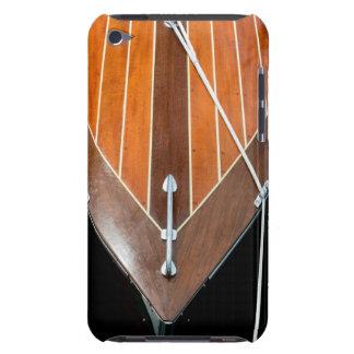 Bainbridge Island Wooden Boat Festival Barely There iPod Cover