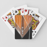 Bainbridge Island Wooden Boat Festival Playing Cards