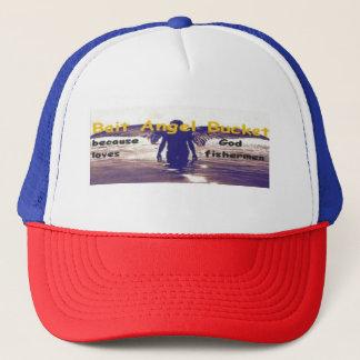baitangelhat trucker hat