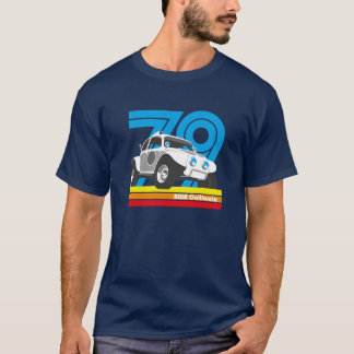 Baja Beetle T Shirt