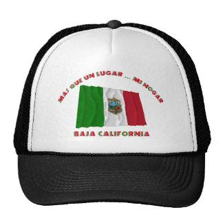 Baja California - Más Que un Lugar ... Mi Hogar Cap