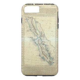 Baja California, Mexico iPhone 8 Plus/7 Plus Case