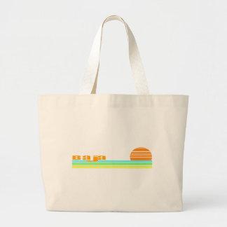 Baja Canvas Bags