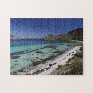 Baja Conception Bay Jigsaw Puzzle