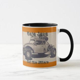 Baja Java Mug