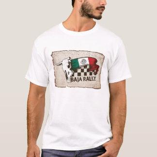 Baja Rally T-Shirt