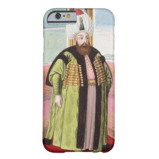 Bajazet (Bayezid) II (c.1447-1512) called 'Adli', Barely There iPhone 6 Case