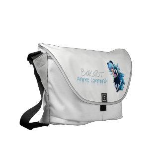 BakaBT Messenger bag
