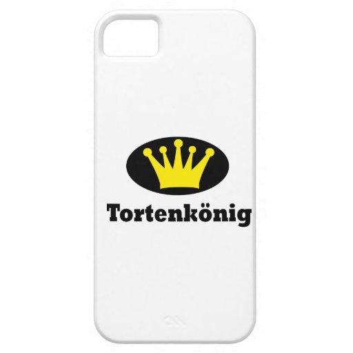 bake iPhone 5 case