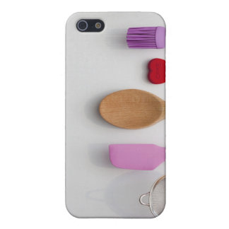 Bake. Eat. Love. iPhone 5 Case