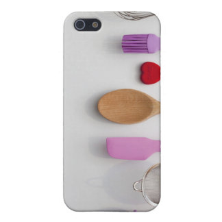 Bake. Eat. Love. iPhone 5 Cases