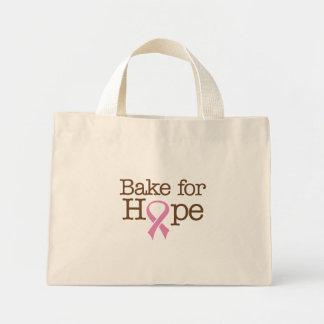 Bake for Hope bag